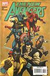 Bendis, Brian Michael, Yu, Leinil Francis - New Avengers No. 34 [antikvár]