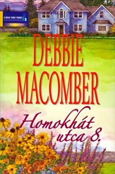 Debbie Macomber - Homokh�t utca 8. [eK�nyv: epub, mobi]