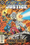 Campos, Marc, Vado, Dan - Extreme Justice 1. [antikvár]