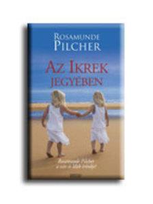 PILCHNER, ROSAMUNDE - Az ikrek jegy�ben