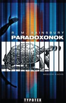 R. M. Sainsbury - Paradoxonok [eK�nyv: pdf]