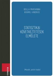 BOLLA Marianna - KR�MLI Andr�s - Statisztikai k�vetkeztet�sek elm�lete [eK�nyv: pdf]