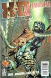 Chen, Sean, Waid, Mark, Augustyn, Brian, Ryder, Tom - X-O Manowar Vol. 2. No. 3 [antikv�r]
