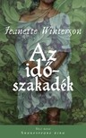 Jeanette Winterson - Az időszakadék [eKönyv: epub, mobi]