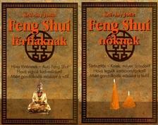Szilv�sy Judit - Feng Shui n�knek - Feng Shui f�rfiaknak