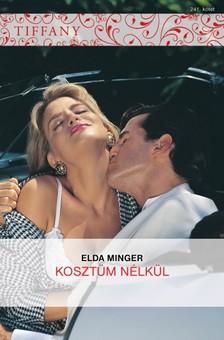 Minger Elda - Tiffany 241. (Kosztüm nélkül) [eKönyv: epub, mobi]