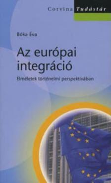 Erich Kastner - AZ EURÓPAI INTEGRÁCIÓ
