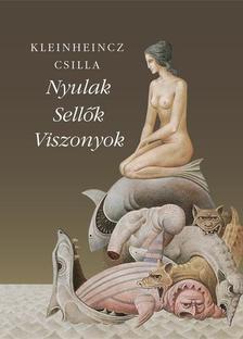 Kleinheincz Csilla - NYULAK SELL�K VISZONYOK