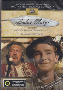 N�DASDY K�LM�N-RAN�DY L�SZL� - LUDAS MATYI - FILM