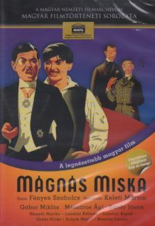 Keleti M�rton - M�GN�S MISKA