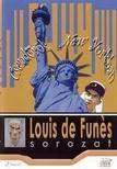Jean Girault - A CSENDŐR NEW YORKBAN (ÚJ!) [DVD]