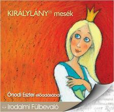 . - Kir�lyl�nyos mes�k - HANGOSK�NYV