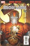 Larroca, Salvador, Fraction, Matt - Invincible Iron Man No. 19 [antikv�r]