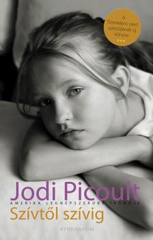 Jodi Picoult - Sz�vt�l sz�vig