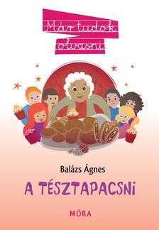 BAL�ZS �GNES - A t�sztapacsni- M�r tudok olvasni!