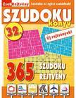 CSOSCH KIAD� - ZsebRejtv�ny SZUDOKU K�nyv 32.