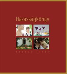 Mucsi Zs�fia (szerk.) - H�zass�gk�nyv