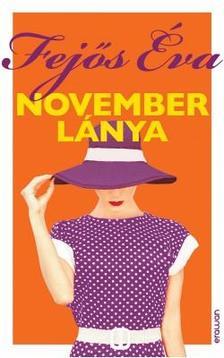 Fej�s �va - November l�nya