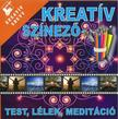 - Kreat�v sz�nez� - Test,  l�lek,  medit�ci�