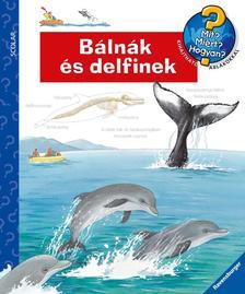 Doris R�bel - B�ln�k �s delfinek