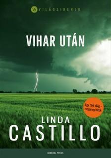 Linda Castillo - Vihar után [eKönyv: epub, mobi]