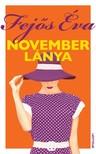 Fej�s �va - November l�nya [eK�nyv: epub,  mobi]