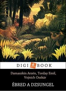 Damszkin Arzén, Torday Emil, Vojnich Oszkár - Ébred a dzsungel [eKönyv: epub, mobi]
