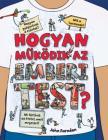 John Farndon - Hogyan működik az emberi test?