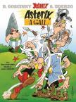 René Goscinny - Asterix,  a gall Asterix 1.
