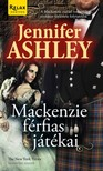 Jennifer Ashley - Mackenzie férfias játékai [eKönyv: epub, mobi]
