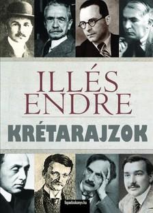 Ill�s Endre - Kr�tarajzok [eK�nyv: epub, mobi]