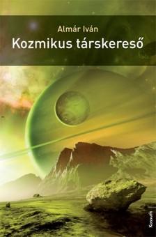 Alm�r Iv�n - Kozmikus t�rskeres� [eK�nyv: epub, mobi]
