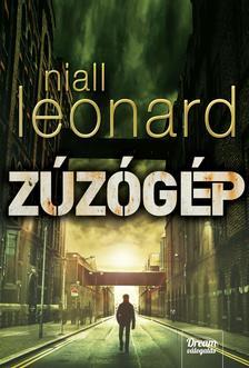 Niall Leonard - Z�z�g�p