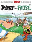 Ren� Goscinny - Asterix �s a PiktekAsterix 35.