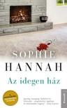 Sophie Hannah - Idegen ház [eKönyv: epub, mobi]