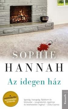 Sophie Hannah - Idegen h�z [eK�nyv: epub, mobi]