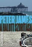 Peter James - A halott szor�t�sa #