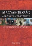 Nagy György - Magyarország apróbetűs története [eKönyv: epub,  mobi]