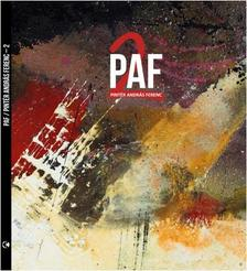 . - PAF 2. - PINT�R ANDR�S FERENC