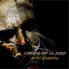 - Words Of Blood: Az �n d�monaim  CD