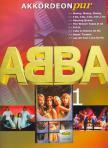 - AKKORDEON PUR: ABBA 1 F�R AKKORDEON,  BEARBEITER: HANS-G�NTHER K�LZ