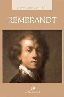 - Rembrandt [eKönyv: epub, mobi]