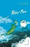 BARRIE, J.M. - Peter Pan [eKönyv: epub,  mobi]
