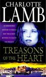 Lamb, Charlotte - Treasons of the Heart [antikvár]