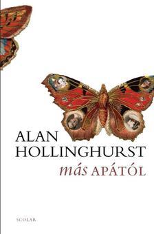 Alan Hollinghurst - Más apától #