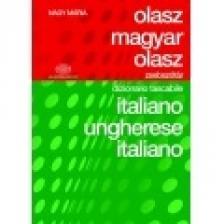 Nagy M�ria - Olasz-magyar-olasz zsebsz�t�r