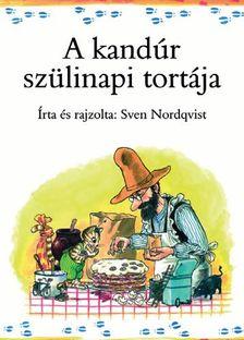 NORDQVIST, SVEN - A kand�r sz�linapi tort�ja