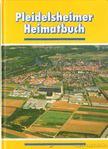 - Pleidelsheimer Heimatbuch (n�met) [antikv�r]