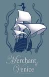 William Shakespeare - The Merchant of Venice [eK�nyv: epub,  mobi]