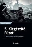 Mihály Orosz - 5. Kiegészítő Füzet - A Hunnia szerep és társasjátékhoz [eKönyv: epub,  mobi]